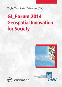 GI_Forum 2014 – Geospatial Innovation for Society