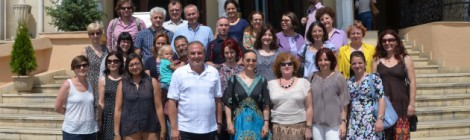 Geo-Media and Spatial Citizenship: SPACIT Training Course in Romania
